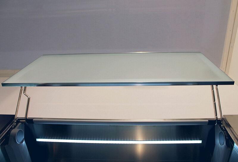 Arca Cucine Italia Cucine Domestiche Acciaio Inox Accessori Anta Ad Apertura Verticale Automatica 6 076_1