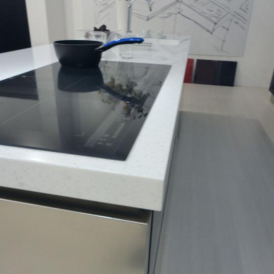 Arca Cucine Italia - Cucine Domestiche Acciaio Inox - Accessori - Piano A Induzione (2) 006