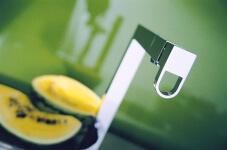 Arca Cucine Italia - Cucina in Acciaio Inox su misura - Miscelatore