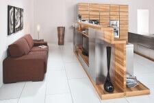 Arca Cucine Italia - Cucine Domestiche Acciaio Inox - Hd - Arca_499 468
