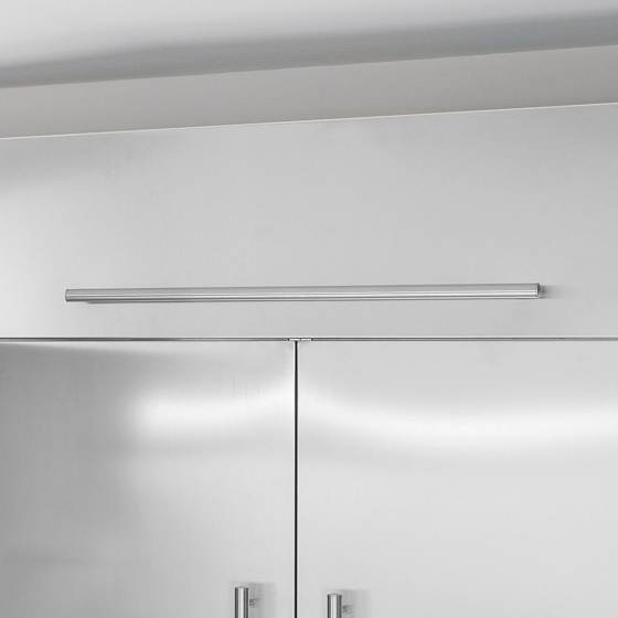 Arca Cucine Italy - Domestic stainless steel kitchens - Handles - it 017