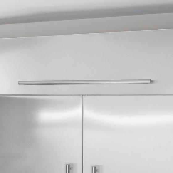 Arca Cucine Italia - Cucine Domestiche Acciaio Inox - Maniglie - Asta 017