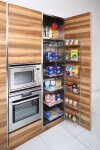 Arca Cucine Italia - Cucine Domestiche Acciaio Inox - Open - Arca_525