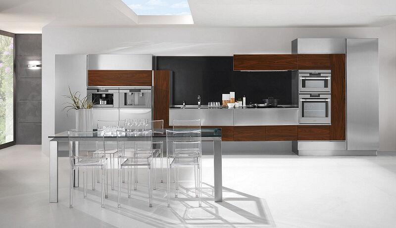 Arca Cucine Italia Cucine Domestiche Acciaio Inox Retro Arca Retro Part_025_170610 1920 1