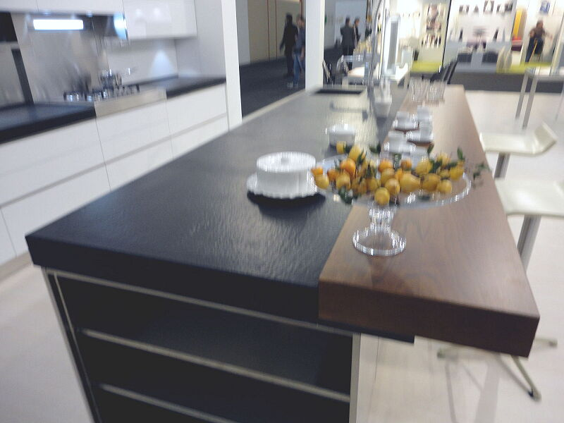 Arca Cucine Italia Cucine Domestiche In Acciaio Inox 0018