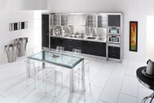 Arca Cucine Italia - Cucine Domestiche in Acciaio Inox - 15 - Essex