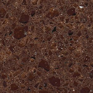 Arca Cucine Italia - Materiale Cucina - Okite - Large-saddle-brown